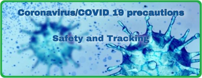 Clever K9s Coronavirus Precautions Covid banner